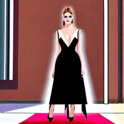 Diện mạo của ngày: Gwyneth Paltrow, tráng lệ tại lễ trao giải Emmy