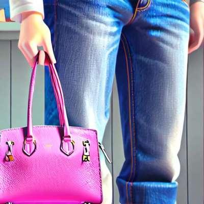 Modna uzbuna: Legendarna 24-satna crvena torba Gerarda Darela u ograničenom izdanju!