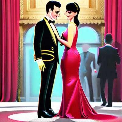 Nicole Kidman mengenakan pesona Hollywood di Cannes