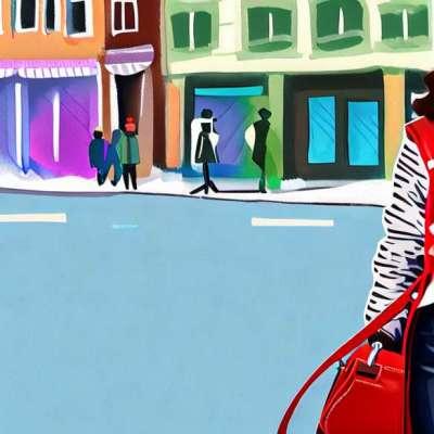 Fashion faux-pas: Κοιτάξτε τη γκάφα της Jennifer Aniston