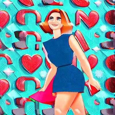 Spójrz na dzień: Emma Watson w Hakaan!