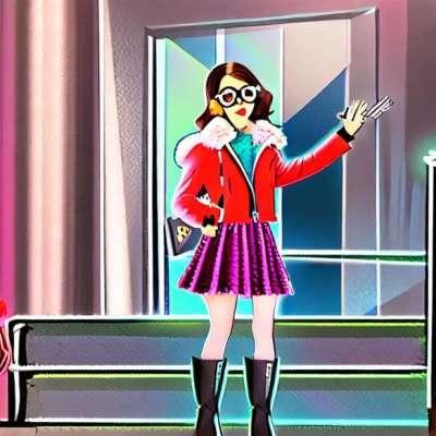 Kylie Minogue v mini kratkih hlačah: top ali flop?