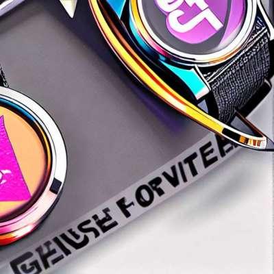 The IWC watch