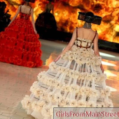 Alexander McQueen: Zašto neće otići na Pariški tjedan mode