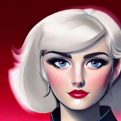 Madonna posa para Louis Vuitton