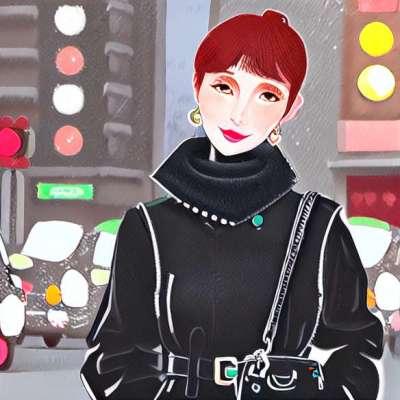 Hilary Duff w Paryżu: modne hot spoty seryjnego sklepu
