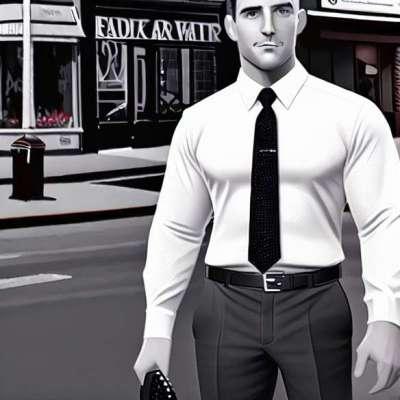 Tea Time Mode: kohtumine kinga disaineriga François Najariga