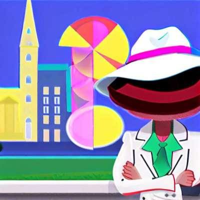 Manželstvo Charlene Wittstockovej a Alberta z Monaka: Caroline a Stephanie ... Dve kňazské sestry, ktoré vedeli, ako im na deň