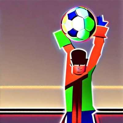 Amikor a futball és a divat egyike!