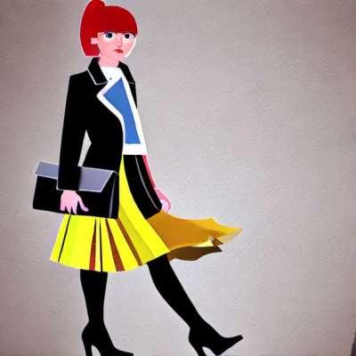 Roselyne Bachelot: νέα εμφάνιση για μια νέα γυναίκα