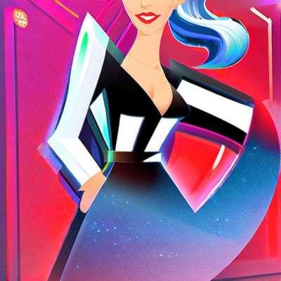 Uiterlijk van de dag: Selena Gomez, femme fatale en ensemble Saint Laurent