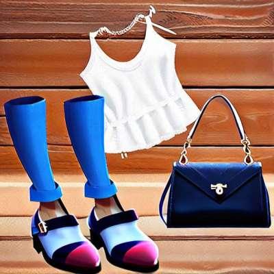 1 sukienka / 5 stylów: letnia sukienka w stylu etno bobo