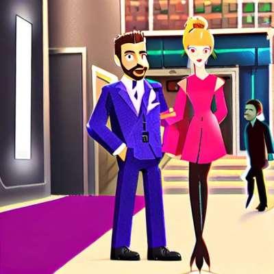 ¡Mira a Natalie Portman en el estreno de Brothers!