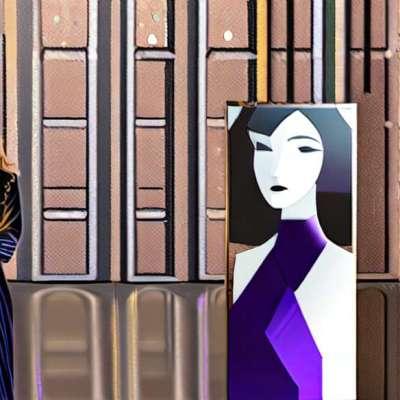 오늘의 모양 : GQ 파티에서의 Audrey Pulvar