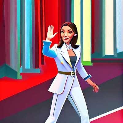 Dior μετά τον John Galliano: το σπίτι της μόδας θα παρουσιάσει δύο φορέματα κατά τη διάρκεια του φεστιβάλ των Καννών
