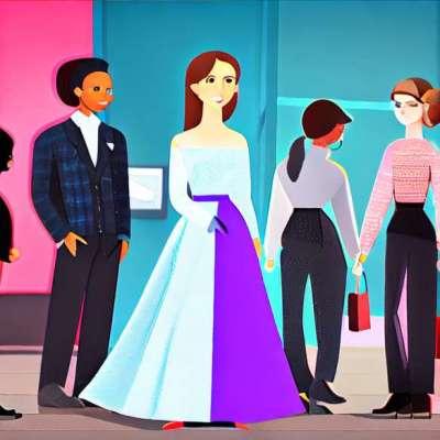 Cécile Duflot alebo anti Rachida Dati?