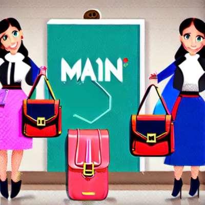 Thời trang mùa đông: những chiếc túi cũng đi vào thời trang