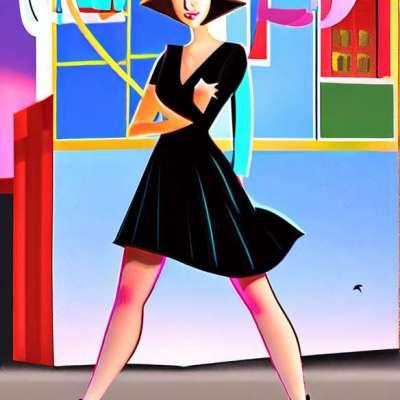 Solweig Rediger Lizlow, lewatkan cuaca seksi dalam warna hitam & putih untuk Factice Magazine