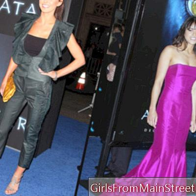 Top Flop: Michelle Rodriguez vs. Audrina Patridge