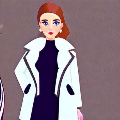 Moda flop dneva: Miley Cyrus in njen krzneni plašč na Times Squareu