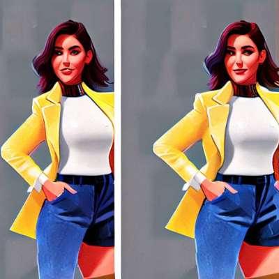 Топ Флоп: ко је Јессица Сзохр или Сопхиа Бусх носила најбоље?