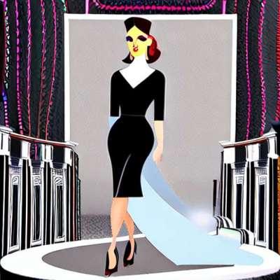 Izgled dneva: Taylor Swift je zelo elegantna na rdeči preprogi nemških radijskih nagrad