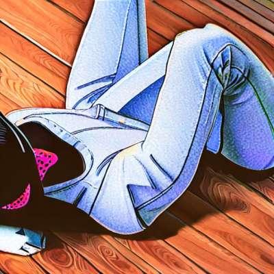 Gaya Morpho: Apa seluar jeans apabila anda bulat?