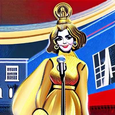 Izgled dana: Selena Gomez, seksi u svom prsluku