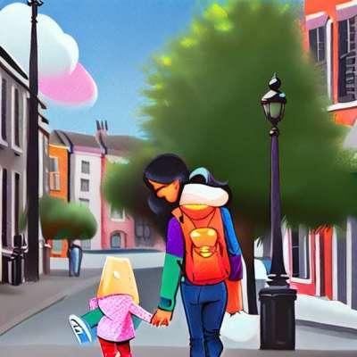 Saya mahu perkara yang sama: beg Alicia's Loewe Alba