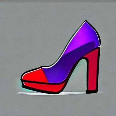 A hónap LOL objektuma: műanyag cipőt akarok Jean-Paul Gaultier