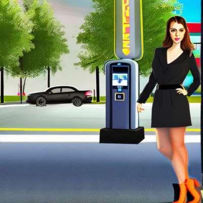 Carla Bruni-Sarkozy ở lối ra của máy bay