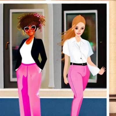 Jessica Alba, Rachel Bilson, nigdy bez swoich różowych wąskich dżinsów!
