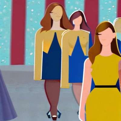Modni savjet: koje će mi boje dati dobar izgled?