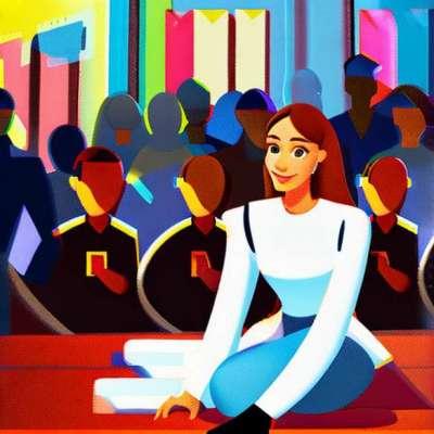 Fashion Week: wanneer Agyness Deyn haar voeten in het tapijt neemt!