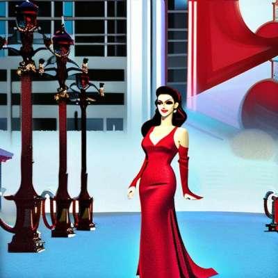 Izgled dana: Penelope Cruz u privatnom Armaniju