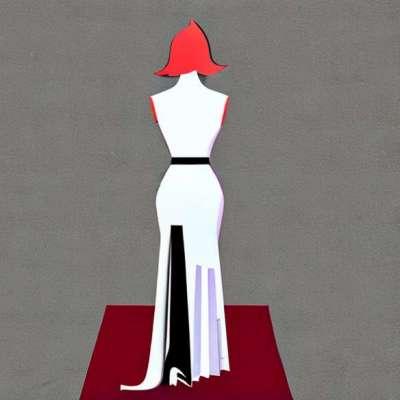 Emilia Clarke: zvijezda igre prijestolja zapali crveni tepih u Chanelu