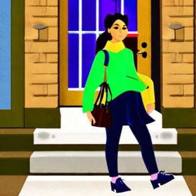 Di mana dapat ditemukan di web: kemeja militer Reese Witherspoon?