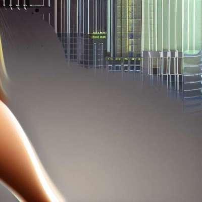 H & M dresses Madonna