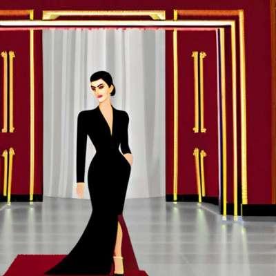 Nicole Kidman νηφάλιος και κομψός στο φόρεμα της νύχτας Dior