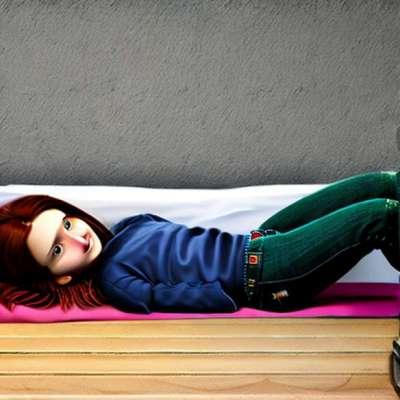 Morpho-štýl: Aké džínsy nosiť, keď máte ploché zadok?