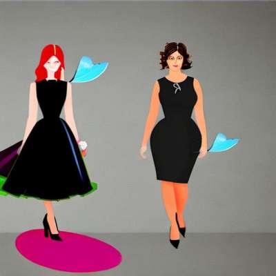 Cheryl Coleová ukazuje své silné stránky ... přirozené nebo ne?