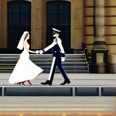 केट मिडलटन की शादी की पोशाक, यह बात है!