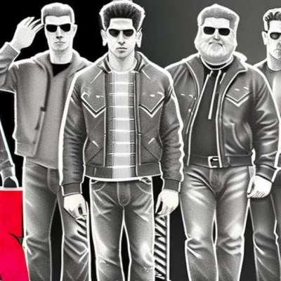 Razgovor s Kurtom Cobainom
