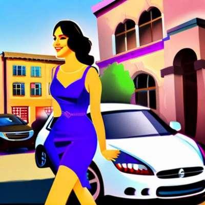Sarah Jessica Parker: fashionistka zostaje stylistką!