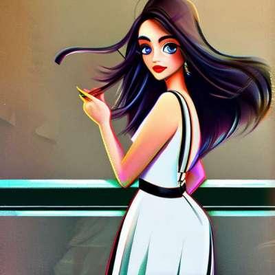 Blake Lively, en stor frue af Chanel Fashion Show på tirsdag?