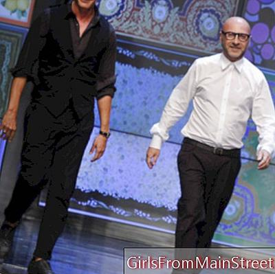 Dolce & Gabbana risk 2 years and half of prison