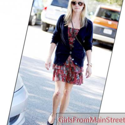 Pogled dneva: Reese Witherspoon v Isabel Marant