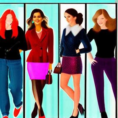 Half Moore, Reese Witherspoon, Renee Zellweger, si infrangono tutti i jeans 7 per tutta l'umanità!