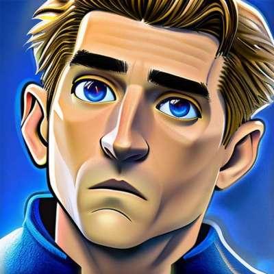 Franck, juruterbang syarikat penerbangan