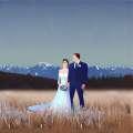 有機結婚式:ゲスト